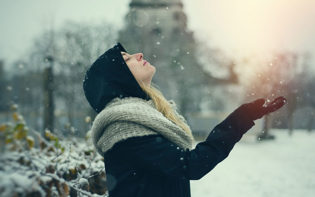 How to process New Year endings & embrace change